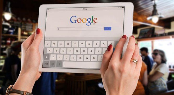 Google işletim sisteminde kuralları yeniden yazıyor