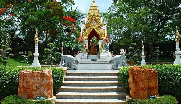 Pattaya'nın eğlence anlayışına dair merak edilenler