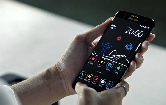 Cepte 8 savaşları: Samsung Galaxy S8 ve iPhone 8'in beklenen özellikleri