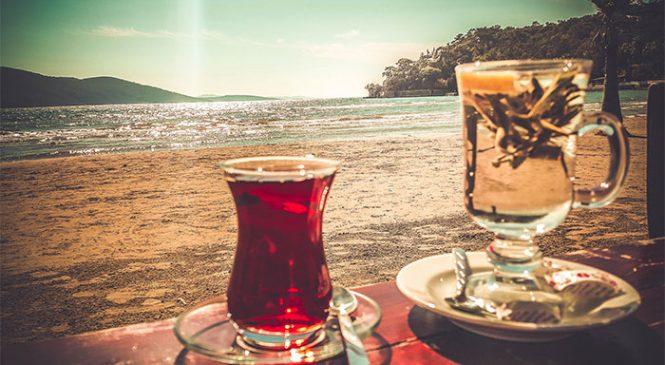 Çaysız olmaz diyenlere 5 çay makinesi alternatifi