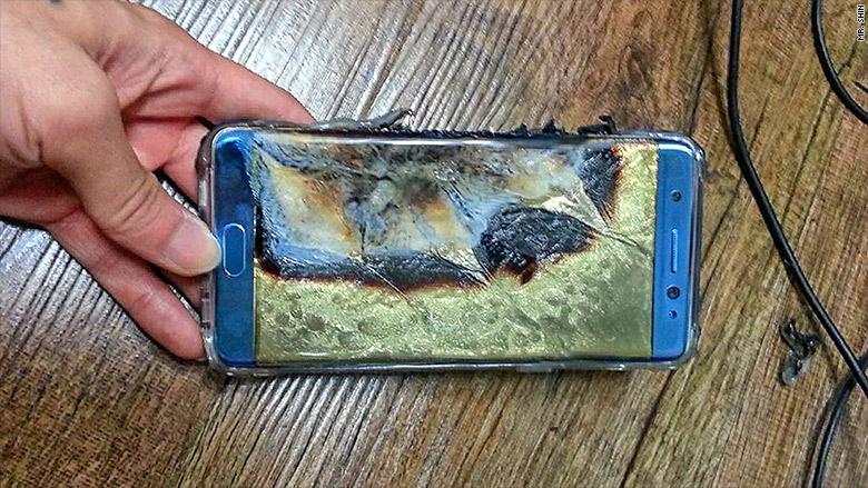 Samsung, Note 7 krizini nasıl yönetti?