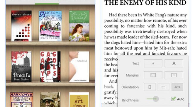 Cepten elektronik kitap okumanın püf noktaları