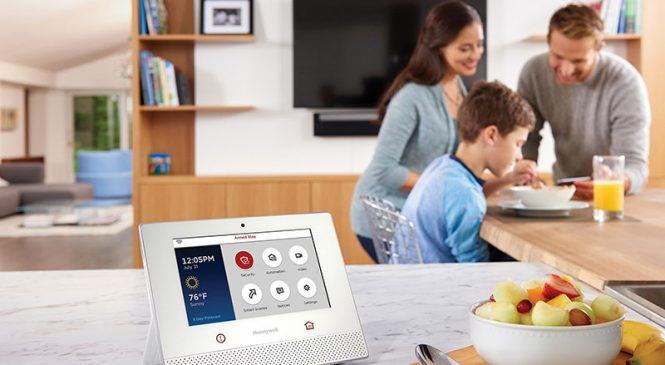 Evlerdeki akıllı cihazlar hedefte