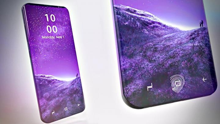 Samsung Galaxy S9'da neler olacak