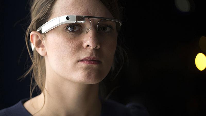 Amazon, akıllı gözlük üretme planı mı yapıyor?