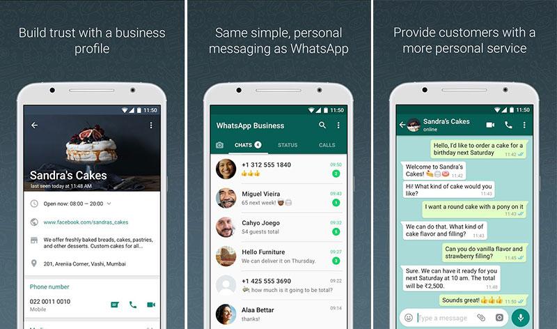 Whatsapp Business hakkında her şey
