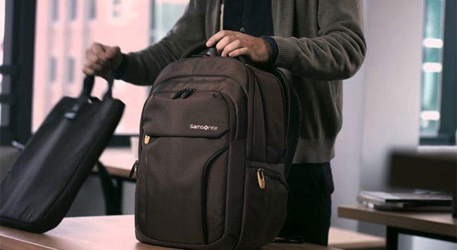 Bilgisayarınızı güvenle taşımanız için sırt çantası önerileri