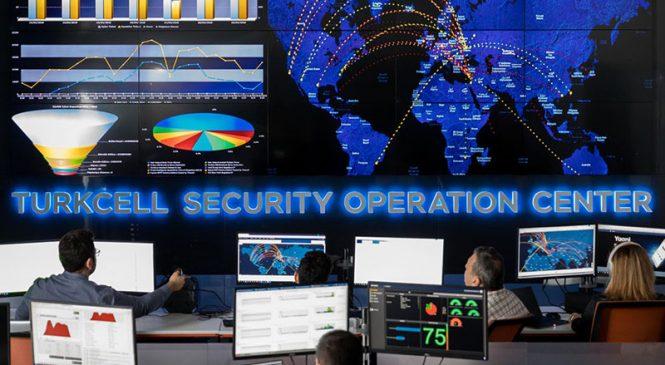 Siber güvenlikte yeni oyuncu