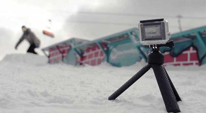 Youtuber'lar için mini tripod önerileri