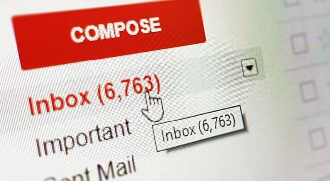 İşverenim Gmail hesabımdaki e-postaları okuyabilir mi?