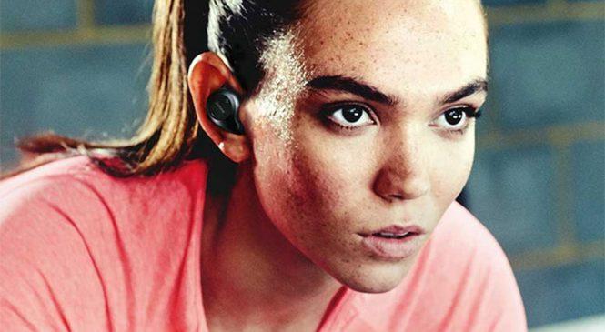 Kablosuz kulaklık ile özgürlüğün keyfini yaşayın