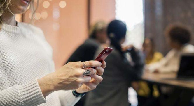 Toplu mesaj servislerinde dijital dönüşüm