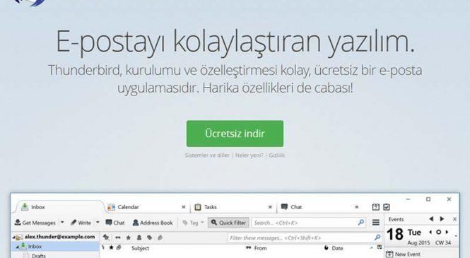 Windows kullanıcıları için alternatif açık kaynak yazılımları