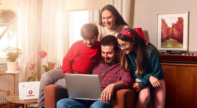 Ev internetinde yeni dönem