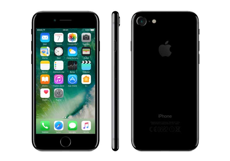 iPhone 7 incelemesi