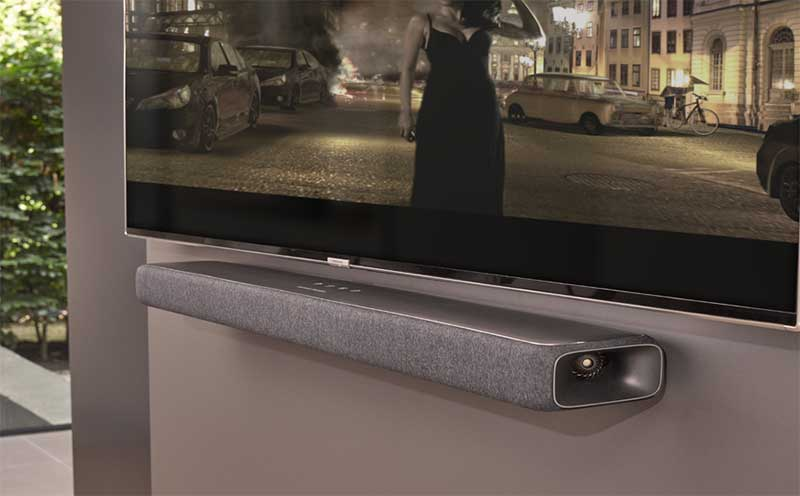HARMAN KARDON Enchant 800 Soundbar: