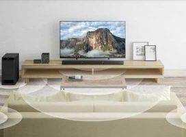 Televizyonunuzun ses kalitesini artırmanın dört yolu