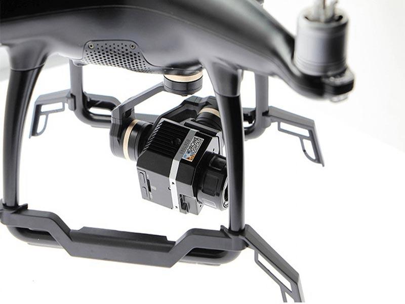 termal drone kamera