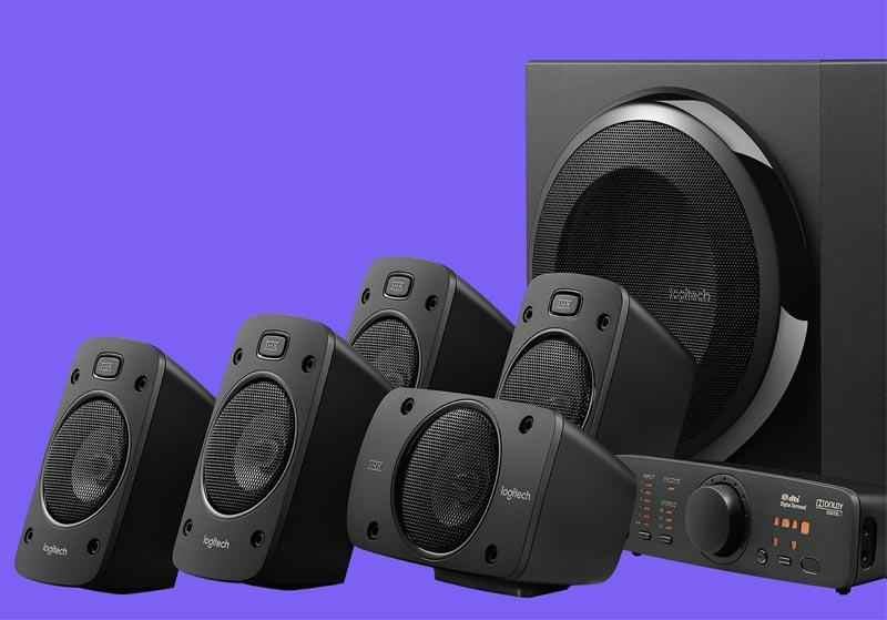 Evinizde kusursuz ses deneyimi yaşamak için