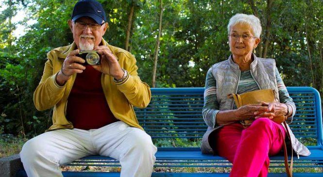 Emeklilikte rahat etmenin yolu