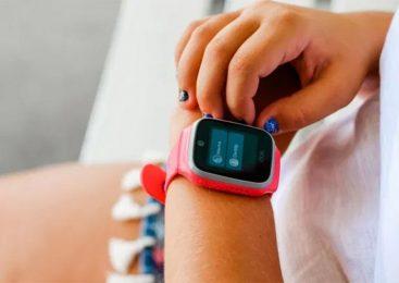 Dünyanın ilk 4G akıllı çocuk saati: Dokipal
