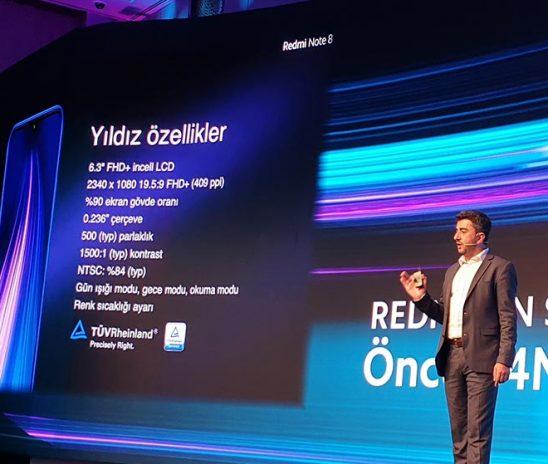 Xiaomi Redmi Note 8 Pro tanıtımı [Merak edilen sorulara cevaplar]