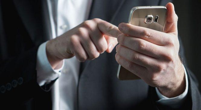 Kamuda telsiz yerine WhatsApp kullanımı risk yaratıyor