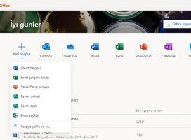 Microsoft Office yazılımını ücretsiz kullanmanın püf noktası