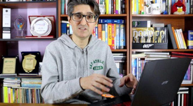 Acer Nitro 5 oyun bilgisayarı incelemesi