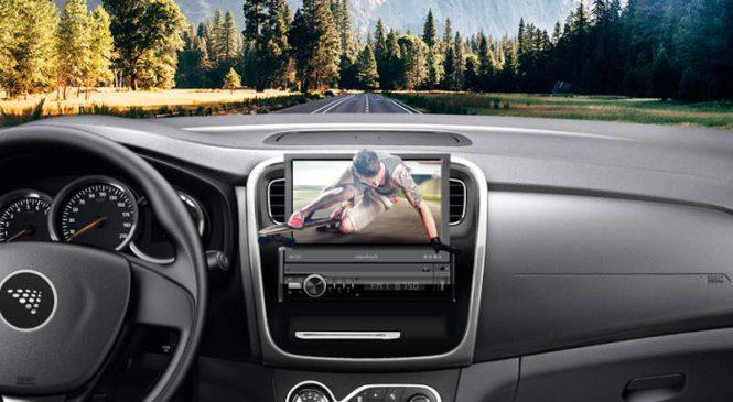 Teknolojik otomobil aksesuarları