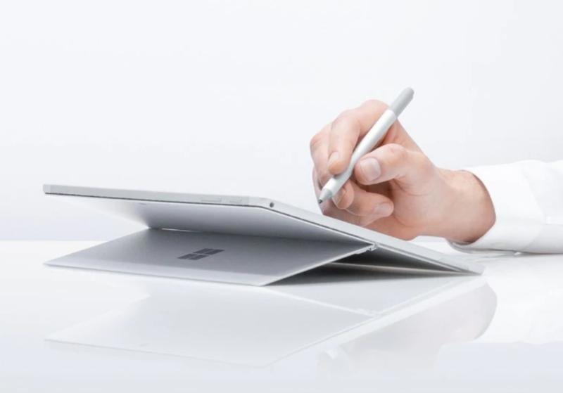 Dizüstünde farklı bir tecrübe: Surface Pro 6