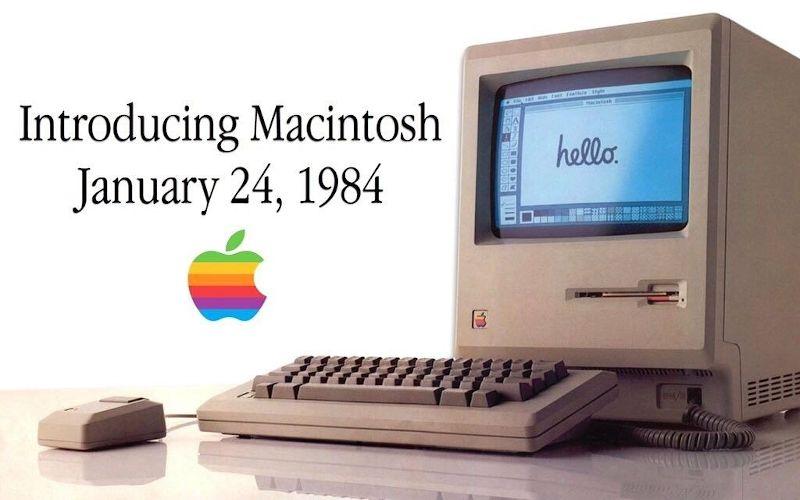 Macintosh ile yolculuğum nasıl başladı