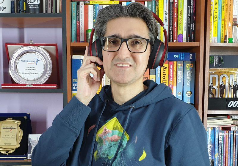 Anker Soundcore Life Q10 Bluetooth Kulaklık incelemesi