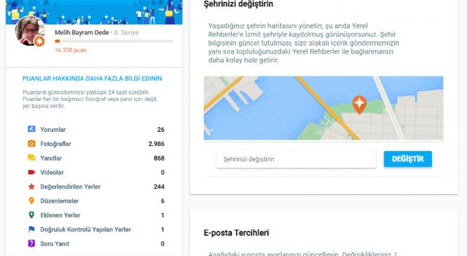 Google Yerel Rehberler nedir ve nasıl kullanılır?