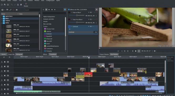 Ücretsiz video düzenleme yazılımları