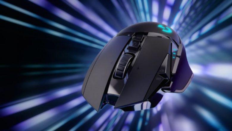 Oyunseverler için kablosuz fare konforu