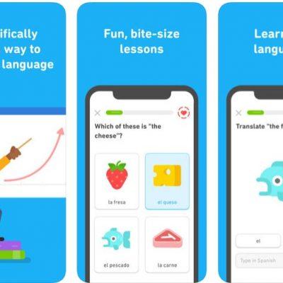 Yabancı dil öğrenmek için en iyi mobil uygulamalar