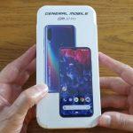 2.299 TL. fiyatıyla çok iddialı | General Mobile GM 20 Pro kutudan çıkıyor