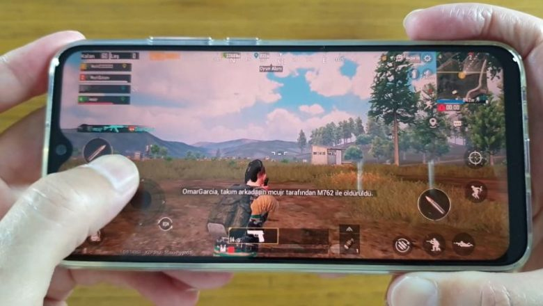 General Mobile GM 20 Pro ile PUBG Mobile New Era oynadım | GM 20 PRO PUBG TESTİ