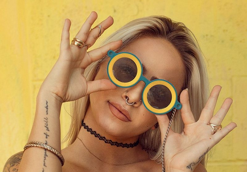 Snap Goggles