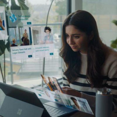 Uzaktan çalışmaya yeni yaklaşım: Microsoft Viva