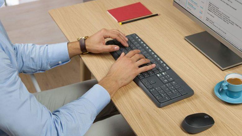 En popüler kablosuz klavye seçenekleri
