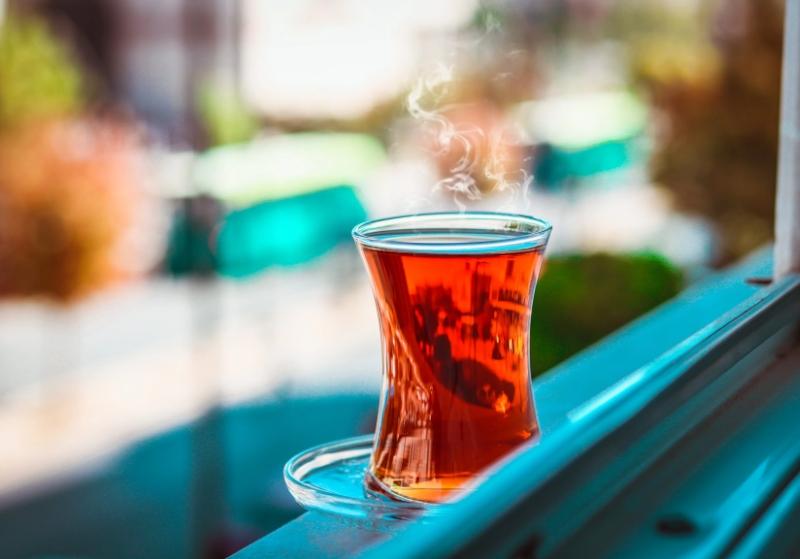 çay makinesi