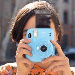 Fujifilm Instax Mini 11 ile anında fotoğraf baskısı