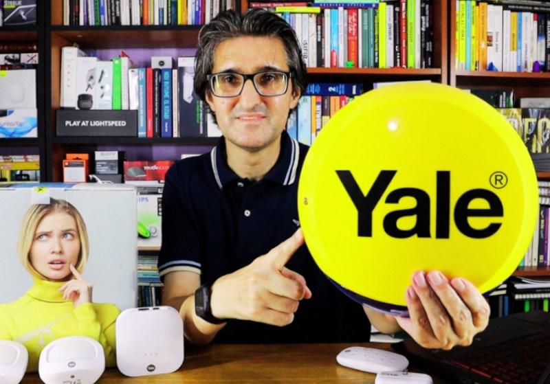Yale Sync