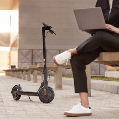 Ayağınızı yerden kesecek elektrikli 'scooter' önerileri