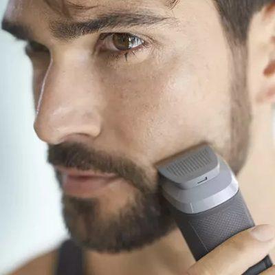 Erkekler için çok fonksiyonlu tıraş makinesi modelleri