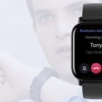 Telefon görüşmelerinizi saatinizden yapmaya ne dersiniz?
