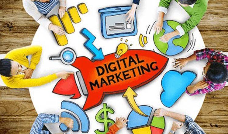 Dijital pazarlama ajansı