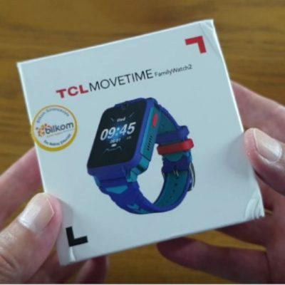 TCL MOVETIME MT42 akıllı çocuk saati incelemesi